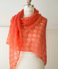 Birch Shawl