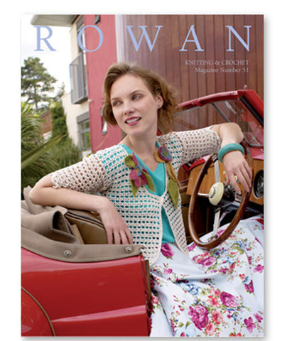 Rowan Magazine Number 51