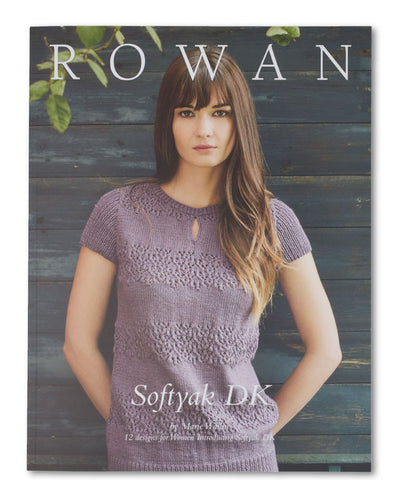 Rowan Softyak DK Collection