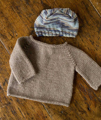 Pint-Size Pullover - Spud & Chloe Sweater Version