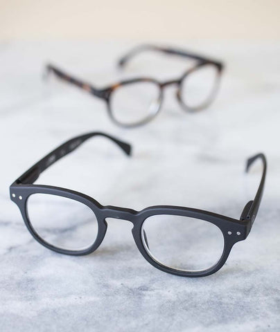 Reading Glasses - Classic Frame