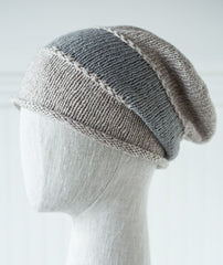 Softyak Slouch Hat