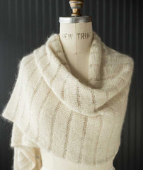 Spectrum Scarf & Wrap