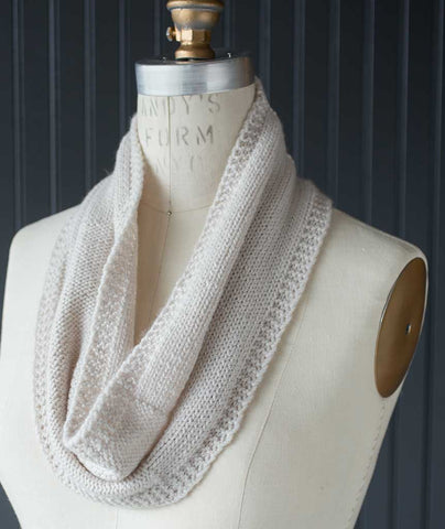 Stanza Cowl - Shibui Drift Version