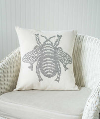 Cross Stitch Pillow Kits