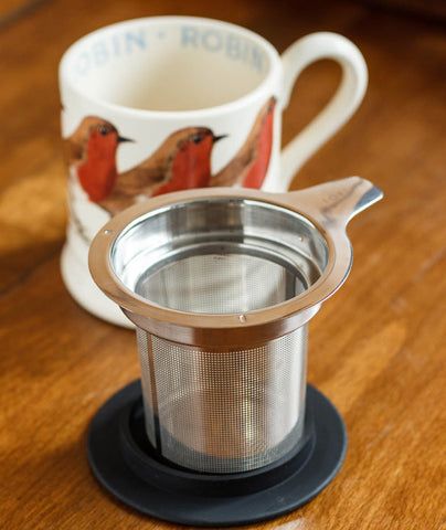 ForLife Stainless Steel Tea Infuser