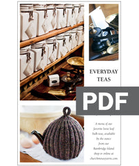 Tea Primer (Free Download)