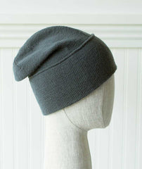 Thinking Cap - Brooklyn Tweed Vale Version