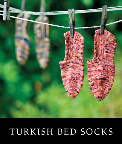 Class: Turkish Bed Socks