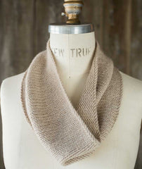 Very Gifted Cowl - String Classica Version