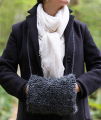 Woolly Loop Accessories - Cocoon Version