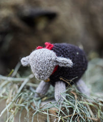 Woolly Wee Sheep Pattern