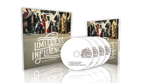LIMITLESS INFLUENCE CURRICULUM SMALL GROUP SET