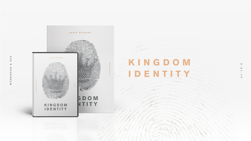 KINGDOM IDENTITY CURRICULUM SMALL GROUP SET