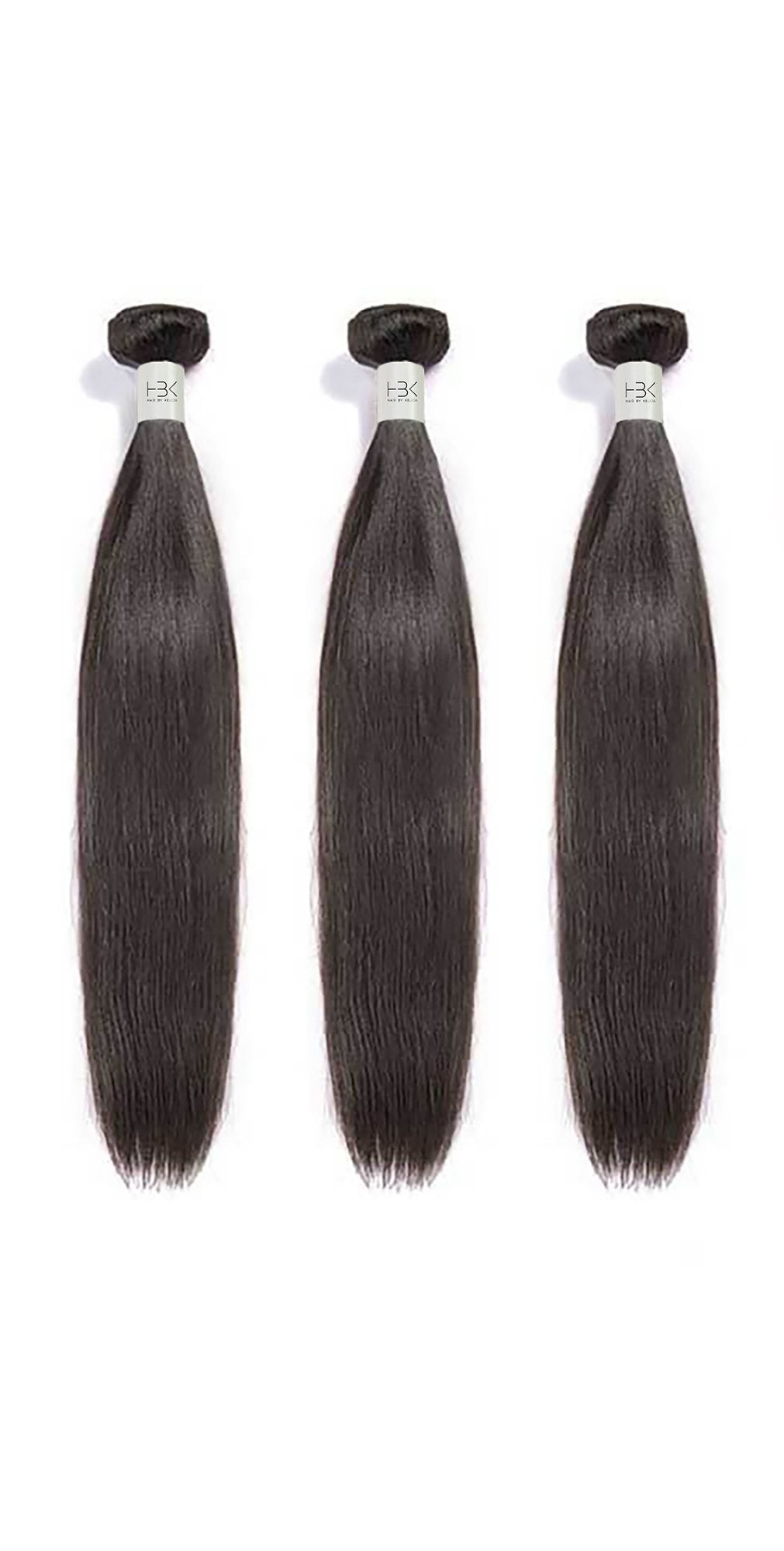 Natural Straight Bundles