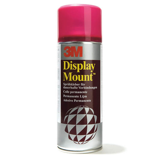 3M Displaymount spray adhesive 400ml