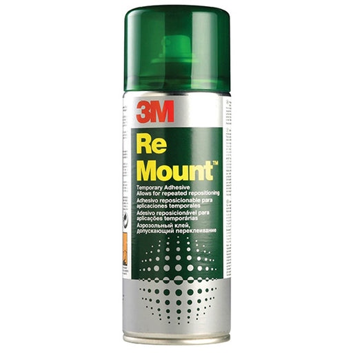 3M Remount spray adhesive 400ml