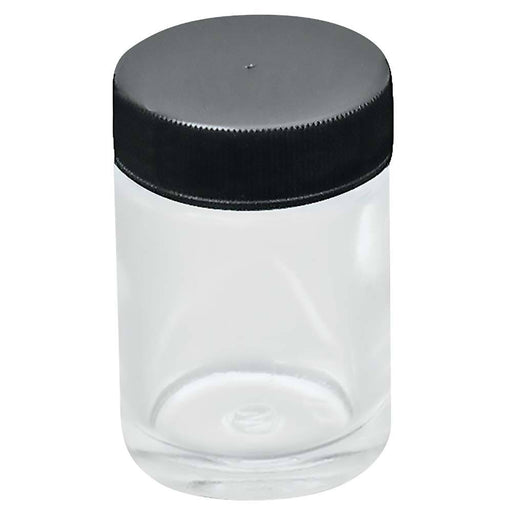 Paint Jar - 3/4oz For Airbrush