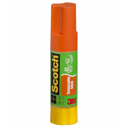 3M Scotch 7g Removable Glue Stick