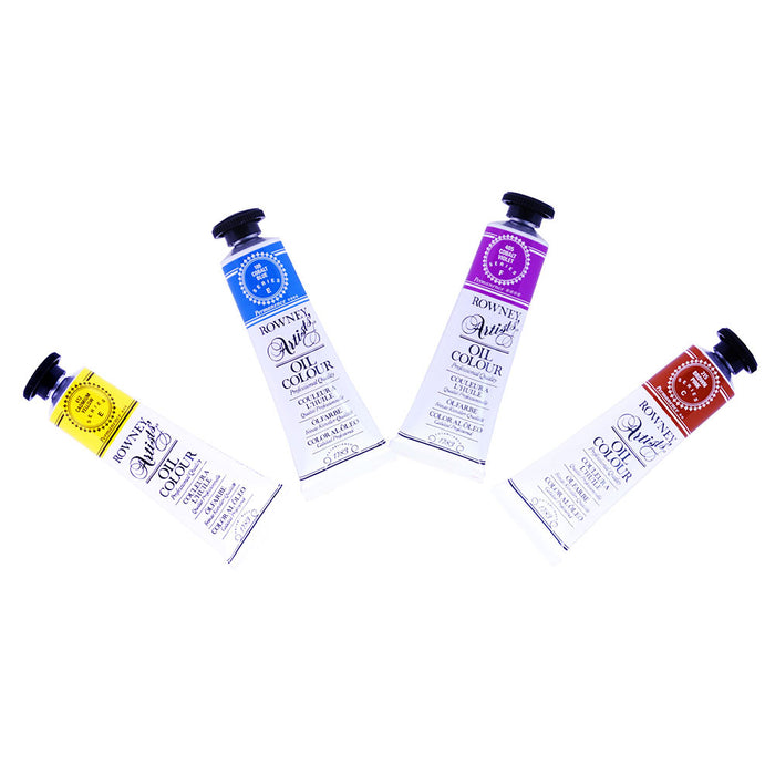 Daler Rowney Artist Oil 38ml