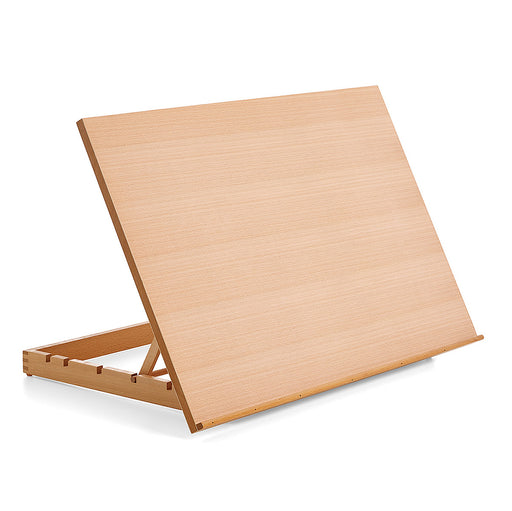 Danube A2 Workstation Table Easel