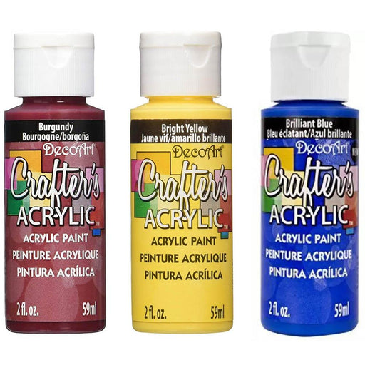 Deco Art Crafters Acrylic 59ml Gloss