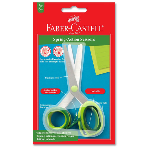 Faber Castell School Scissors