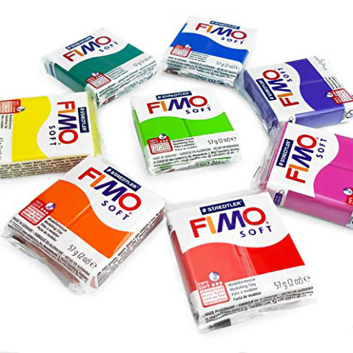 Fimo Soft 57g Modelling Clay