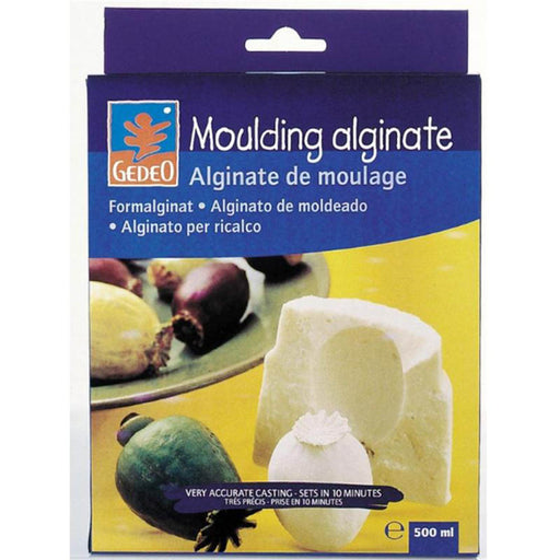 Gedeo Alginate 500g - Natural