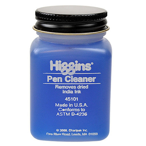 Higgins Pen Cleaner - 2.5oz