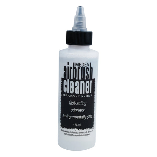 Airbrush Cleaning Fluid 125ml