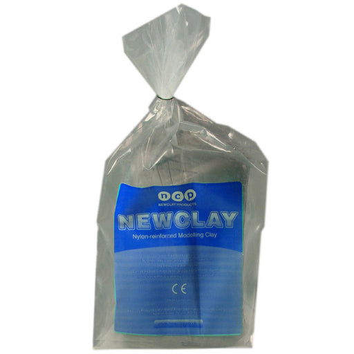 Newclay off white clay