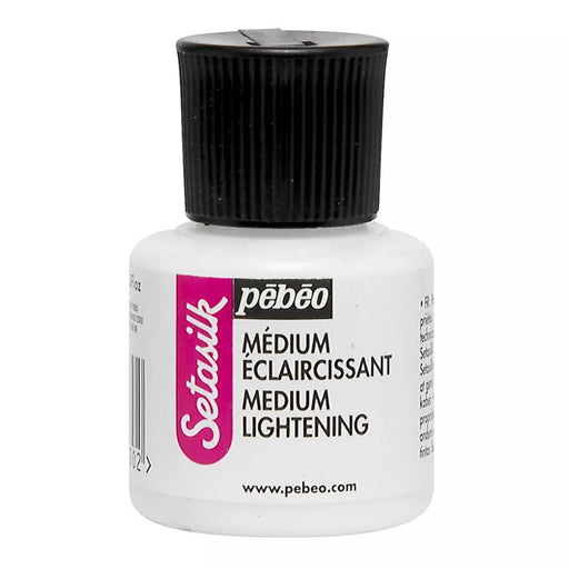 Pebeo Setasilk Lightening Medium 45ml