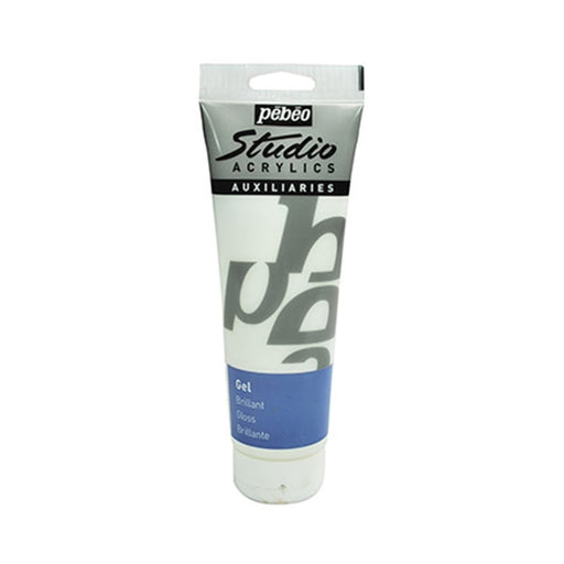 Pebeo Studio Gloss Gel