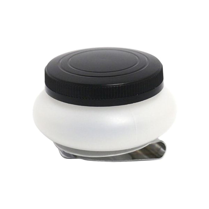 Plastic Single Dipper With Lid