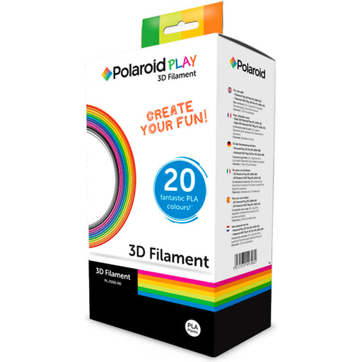 Polaroid Play 3D Pen Filament refill pack