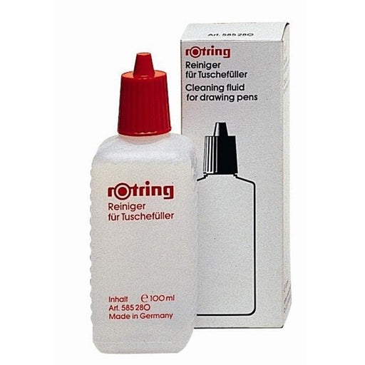 Rotring Cleaning Fluid 100ml