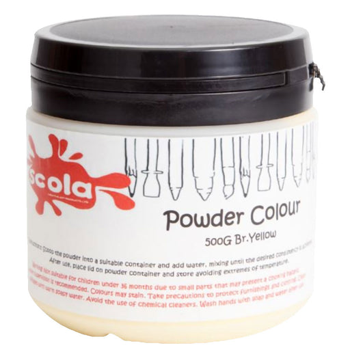 Scola Powder Colour 500g