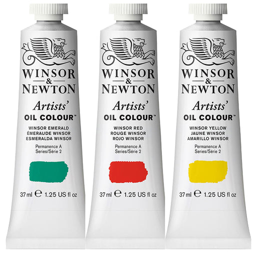 Winsor and Newton Artists' Oil