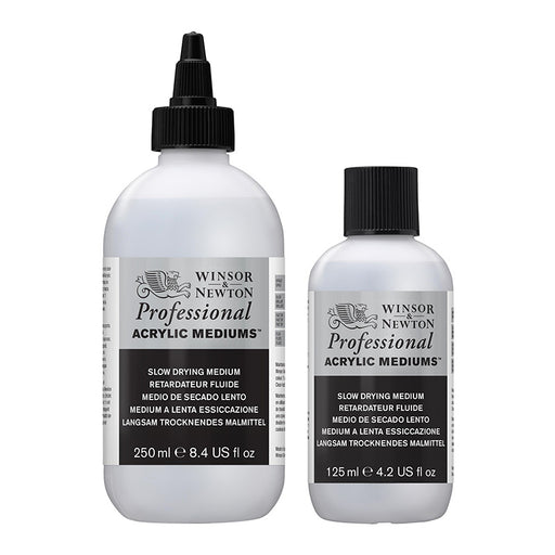 Winsor & Newton Acrylic Slow Drying Medium
