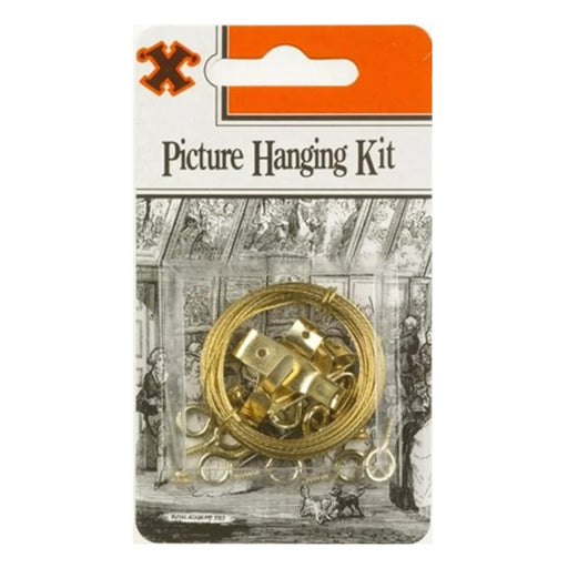 X-Hooks Picture Kit