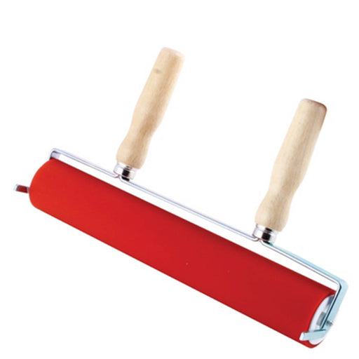 Abig Lino Roller with 2 Handles (30cms wide)