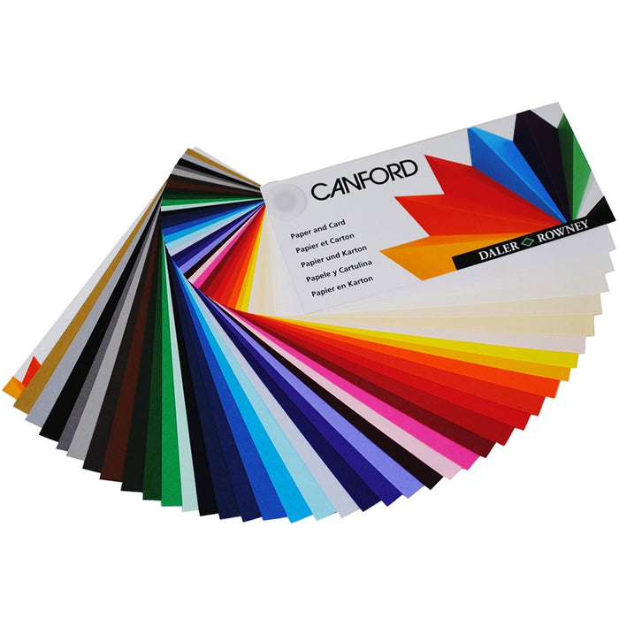Canford Paper A1 (pack of 25)