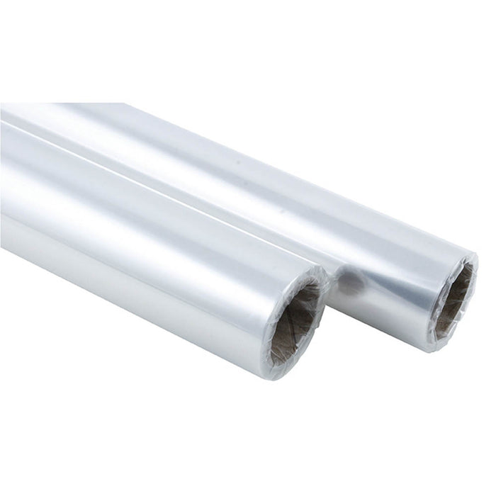 Clear Cellophane 500mm wide