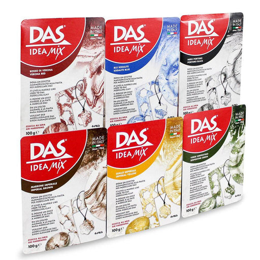Das Idea Mix 100g