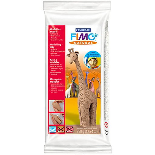 Fimo Air Natural Sandstone 350gm