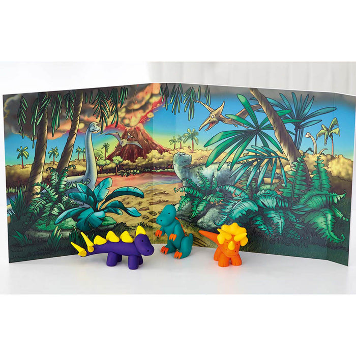 Includes 4 Fimo Kids Clays Fimo Kids Under The Sea Form and Play Clay Set
