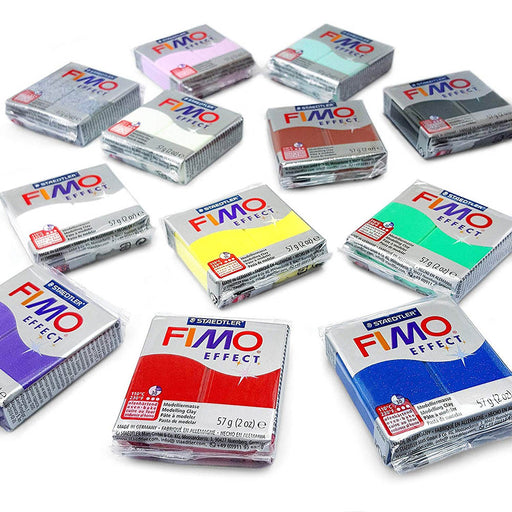 Fimo Effect 57g Modelling Clay