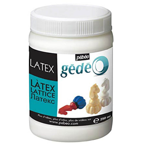 Gedeo Latex