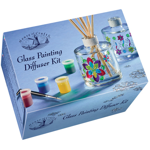 House of Crafts Painting Diffuser Kit
